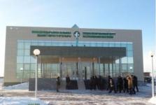 Павлодарский СпецЦОН год не может поделить землю с автостоянкой