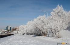 Ясную погоду без осадков прогнозируют синоптики