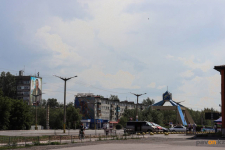 Жителей Аксу приглашают принять участие в проектировании общественных пространств города