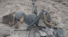 Добровольцы ведут поиск родственников солдата ВОВ Ивана Терещенко из Павлодарской области