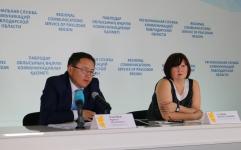 Удешевленное дизельное топливо фермеры Павлодарской области получают по электронным заявкам