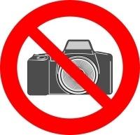 Запреты фото-видеосъемки в магазинах незаконны