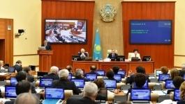 Мажилис одобрил законопроект, дающий беспрецедентные полномочия Нацбанку