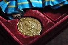 В Павлодаре наградили многодетных матерей