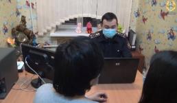 Полицейские Павлодарской области будут беседовать с детьми в специальных комнатах