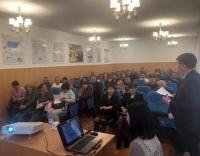 Аким Павлодара проводит встречи с жителями микрорайонов по решению локальных проблем