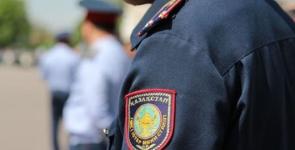 В Астане подростки избили мужчину на автобусной остановке (видео)