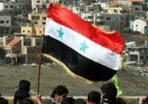 Вооруженное крыло оппозиции в Сирии выдвинуло требования к России