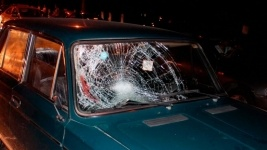 """Больше тысячи машин """"Жигули"""" проверили в Экибастузе в поисках виновника ДТП"""