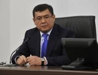 Заместитель акима Павлодарской области стал вице-министром энергетики РК
