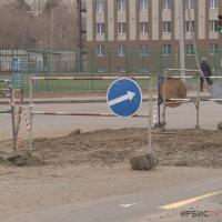 Коммунальные аварии на четырех участках устраняют монополисты в Павлодаре