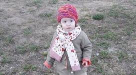 Шарф пропавшей в Акмолинской области девочки обнаружили спасатели