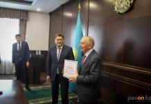 Три миллиона тенге выделил Фонд первого президента РК на создание коворкинга в Павлодарском центре развития молодежи