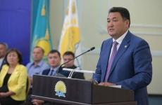 Булат Бакауов: Мы должны искоренить иждивенчество!