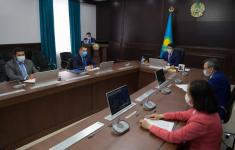 Аким Павлодарской области объявил выговор руководителям управлений культуры и пассажирского транспорта