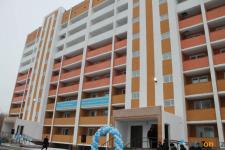 Ключи от квартир в новой многоэтажке в Павлодаре получили участники госпрограммы