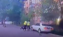 Полицейские ответили на обвинения матери сбитого ребенка в Павлодаре