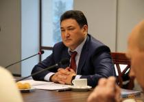 Булат Бакауов планирует полностью отремонтировать дорогу до Баянаула в 2018 году