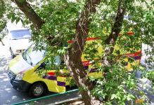 Планируется, что тестировать казахстанцев на коронавирус станут бригады скорой помощи