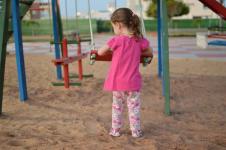 Павлодарские полицейские за неделю нашли и вернули родителям 11 потерявшихся детей