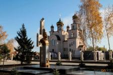 В Павлодаре открыли новый сквер