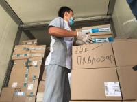 О работе лекарственного стабфонда рассказали в Павлодарской области