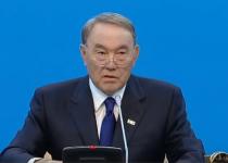 Нурсултан Назарбаев: «Хорошо, что сейчас кризис мы научимся жить по средствам»