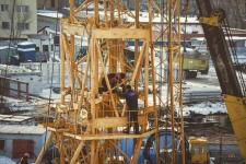 Строители в Павлодарской области зарабатывают в среднем около 140 тысяч тенге в месяц