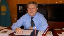 Толеген Бастенов пробудет под арестом ещё месяц