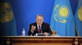 Президент Казахстана призвал развивать дворовые клубы