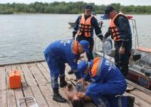 Количество людей, погибших в водоемах Павлодарской области, превысило прошлогоднее число