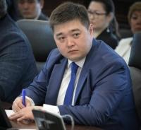 В управлении индустриально-инновационного развития Павлодарской области новый руководитель