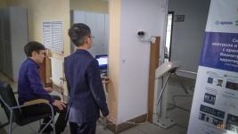 В павлодарской школе тестируют программу распознавания лиц, как в Дубае