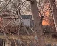 Почти сто дач горели в Павлодаре в выходные