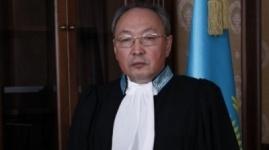 Председатель ВС Бекназаров намерен направить дело Челаха на доследование