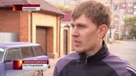 Охоту на автомобили с «неродным» глушителем объявили полицейские Павлодара