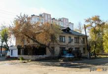 Многоэтажки старого микрорайона Алюминстрой получат тепло в последнюю очередь