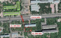 Разработчики проекта пристройки к павлодарской поликлинике №1 просят дать им возможность предусмотреть высадку деревьев в городе