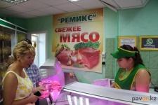 Павлодарцы покупают продукты на свой страх и риск