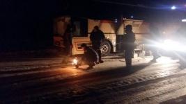 За сутки сотрудники ДЧС Павлодарской области спасли 56 человек от замерзания