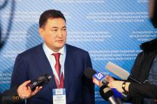 Булат Бакауов убеждён, что подписанные меморандумы превратятся в контракты