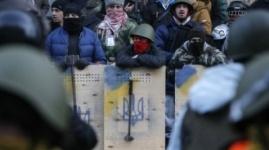 Сторонники евроинтеграции на Украине убили судью