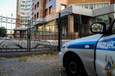 Павлодарские полицейские задержали подозреваемого в педофилии
