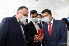 Пять миллиардов тенге инвестировал «Казахтелеком» в сельский Интернет в Павлодарской области