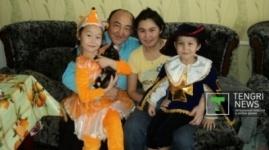 Убитая под Павлодаром мать с двумя детьми была беременна