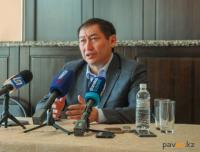 Нуржан Ашимбетов высказался о строительстве учебного центра в Экибастузе, на который потратили 10 миллиардов тенге