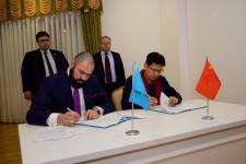В Павлодаре планируется построить тракторный завод