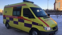 Мужчина поджег сам себя в Аксу: один погибший и 13 пострадавших