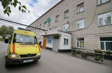 На участках дорог с высокой аварийностью открывают сельские пункты скорой помощи