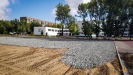 В Павлодаре задерживается открытие футбольных полей в четырех школах